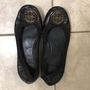 TAKING OFFERS! Tory Burch flats